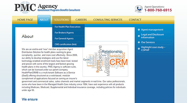 PMC Agency